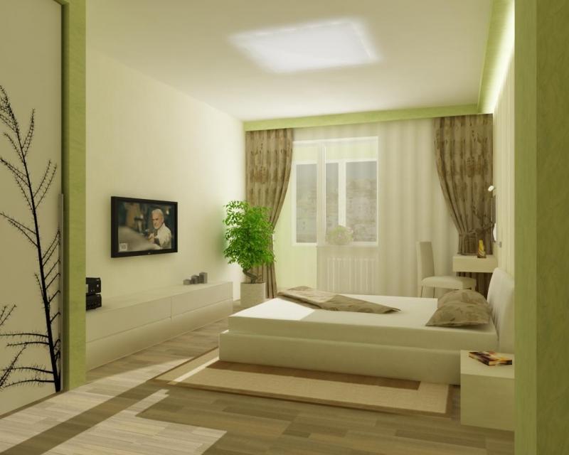 вот обои для визуального увеличения комнаты фото большие размеры